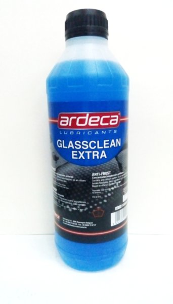 Ardeca Glass Clean Extra -70 C 1L